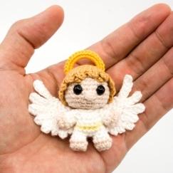 Mini Noso Angel