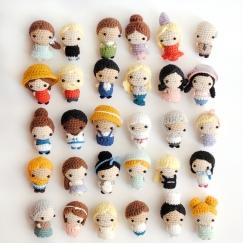 Tiny People