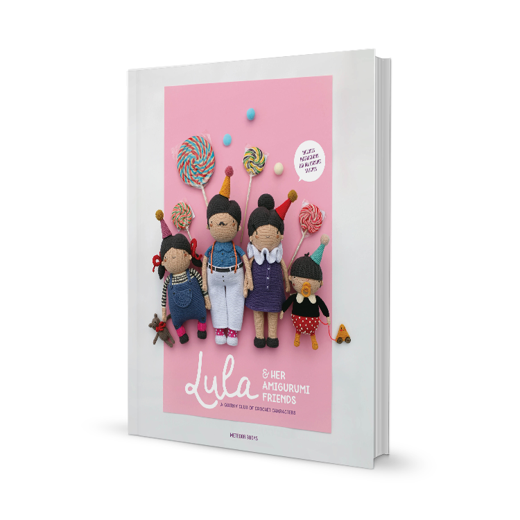 Lula's Crochet Book