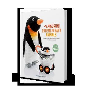 Amigurumi Parent & Baby Animals