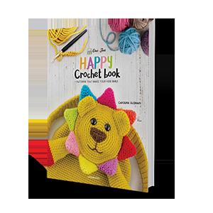 Happy Crochet Book