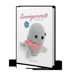 Animal Crochet Patterns Zoomigurumi 8